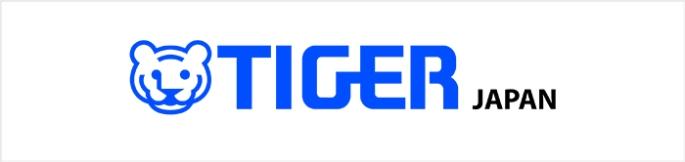 tiger logo w japan